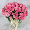 51 кенийская розовая роза фото