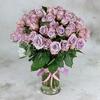 Букет из 51 розы Оушен Сонг фото