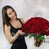51 роза - Ред Наоми фото