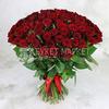 101 красная роза - Ред наоми фото